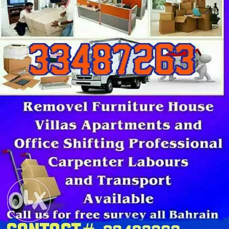 Bahrain movers