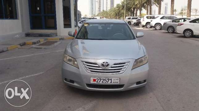 Toyota Camry GLX VVT- i Full Automatic Very Good Condition 2007 Model