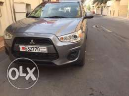Mitsubishi ASX 2015 Excellent Condition