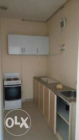 1 BR Semi Furnished Apartment in Hidd