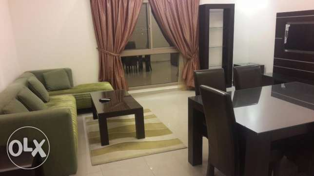Nice 2 Bedrooms flat in Burhama near Seef