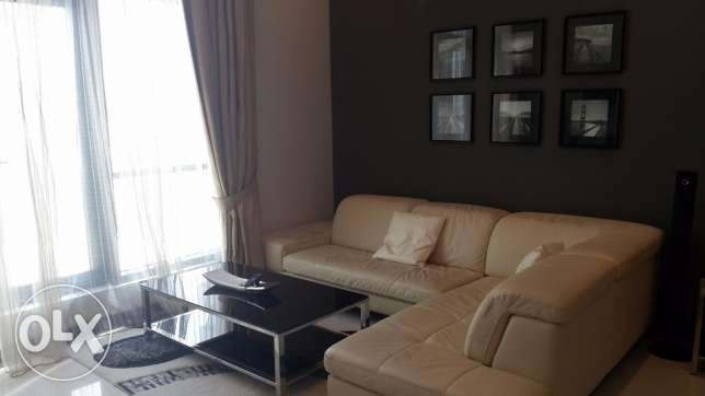 Fantastic 2 Bedrooms flat in Seef / Balcony