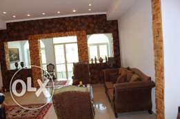 Amazing 2 bedroom villa in Amwaj Islands