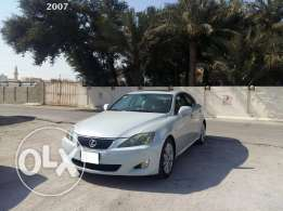 for sale lexus is 300 m 2007