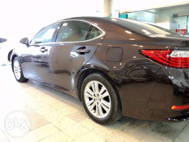 Lexus Quick Sale >> Lexus ES 350 for sale