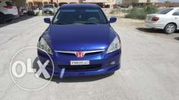 Honda accord 2003 full option for sale
