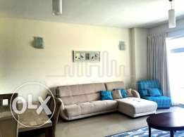 Beautiful fully furnished luxury apartment with 2 bedrooms.