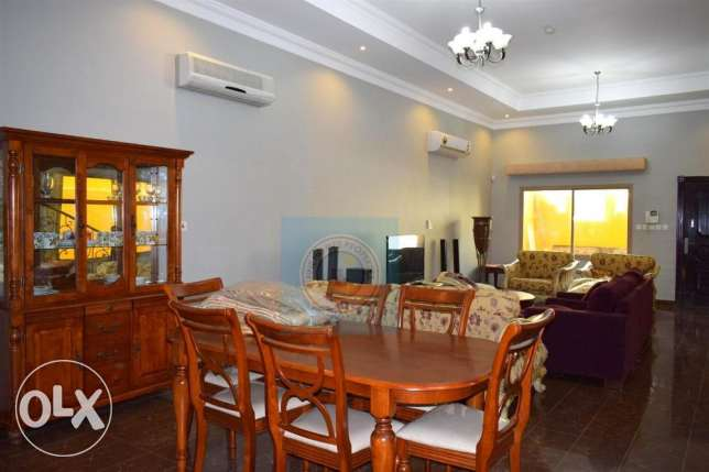 Fully Furnished Grand Villa At Hidd (Ref No:HDSH6)