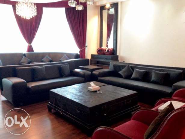 107- Elegant Flat for Rent in Juffair