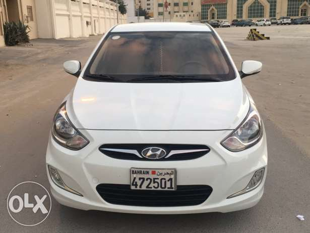 for aale hyundai accent model 2014