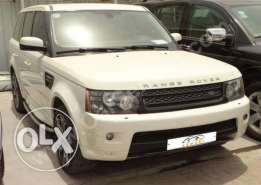 Range rover sport HSE 2008 mod for sale