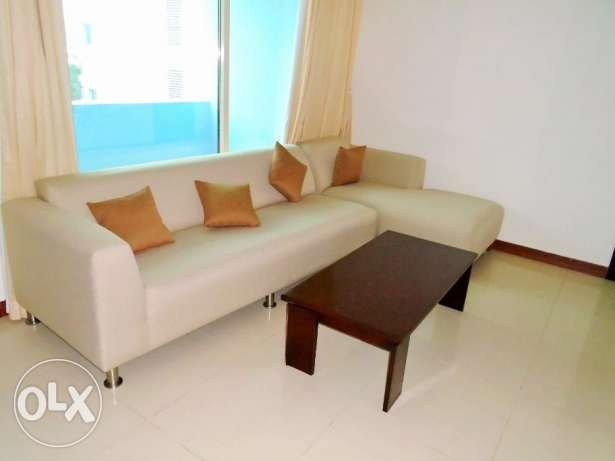 2 Bedroom f/furnished Apartment in Adliya
