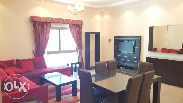 Amazing two BHK apartment , Awesome furniture/ beautiful facilities