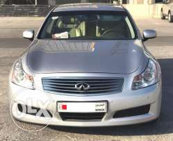 infinity G35 fully loaded car for sale