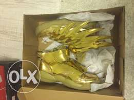 adidas wings 3.0 GOLD