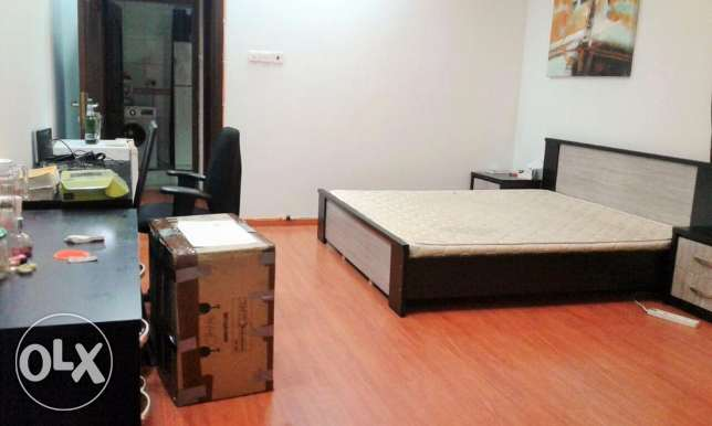 3 Bedroom Huge Apartment f/furnished in Hidd
