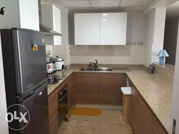 flat for rent جزر امواج  -  8