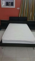 American queen size bed