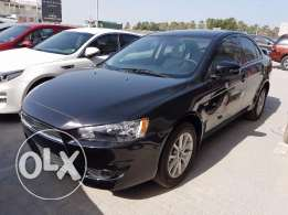 Brand New Mitsubishi LANCER EX 2016 Full Option