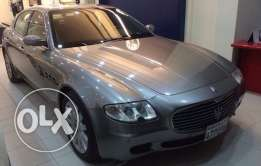 Maserati QP 25k Km Only Crazy Offer Price
