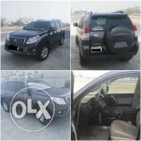 For sale Toyota Prado - V6 Engine - Excellent condition