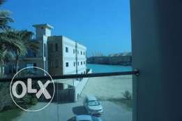 2 bedroom fully furnished in Amwaj/inclusive
