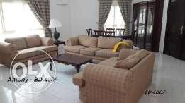 Variety of Beautiful 2BR Modern apartments High rise buildings