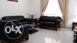 Decent Fully Furnished 2 BR Apartment