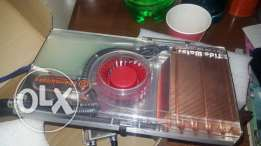 Liquid cooling processor fan for computer (Tide water)
