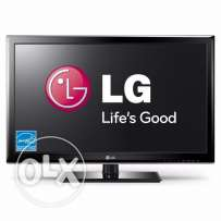 for sale a good LCD TV