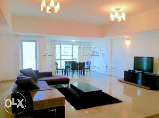 Amwaj: Spacious (150 sqm) Fully Furnished 2 BR Apartments