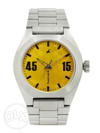 Fastrack Time Peice for Urgent sale