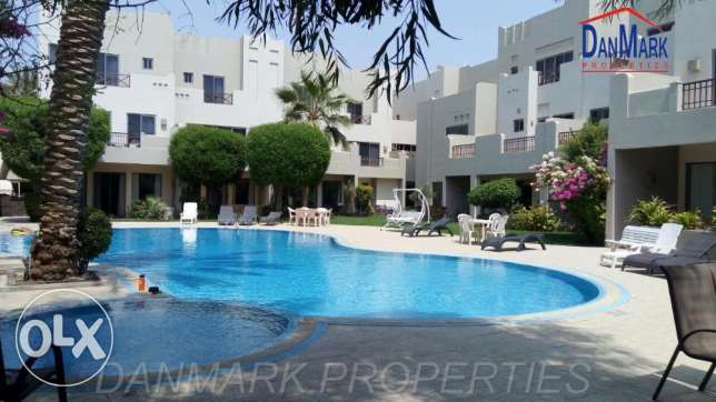 3 Bedroom Fully Furnished Single Storey Villa for rent in ADLIYA