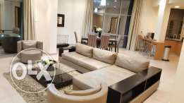 Super elegant & spacious 2 BR in Seef with fabulous amenities
