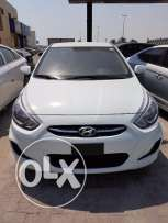 Brand New Hyundai ACCENT Hatchback 2016 Standard