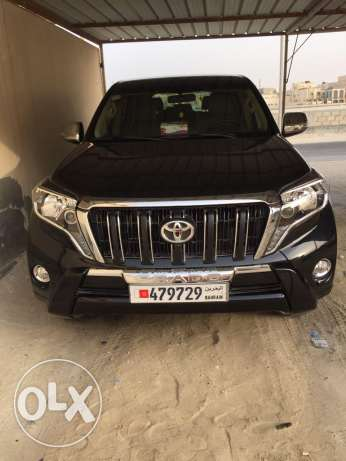 For sale Toyota prado