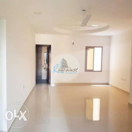 Brand-new three bedroom fully furnished apartment