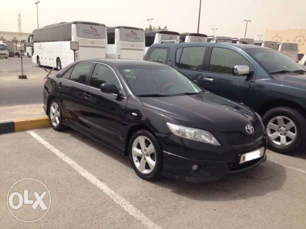 Toyota Camry SE 2011 MODEL FOR SALE المنامة -  3