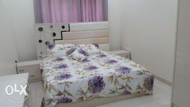 Attractive new 3 bedroom nicely furnished apartment opposite Dana mall
