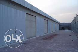 Store for rent in A'Ali, near Salmabad