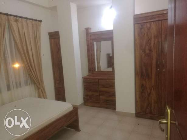 Fully furnished flat for rent in umm al hassam