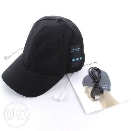 For sale Bluetooth sport speaker cap