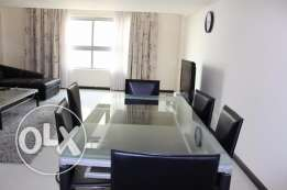 Fully furnished 2 bhk Amazing Apartment in Juffair/navy