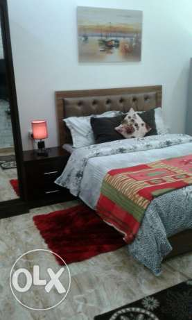 2 two BHK Beside St Christopher school/