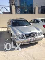 mercedes E240 brabus for sale