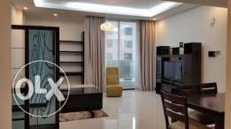 modern fully furnished apartment seef for rent