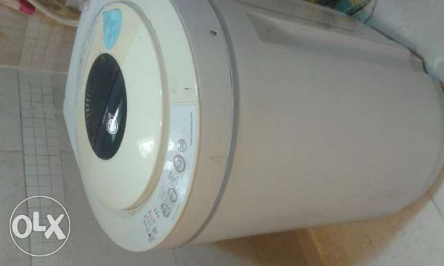 Sharp fully automatic washing machine for sale