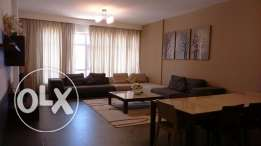 Luxury 2 Bedroom family apartment with nice facilities Near LULU
