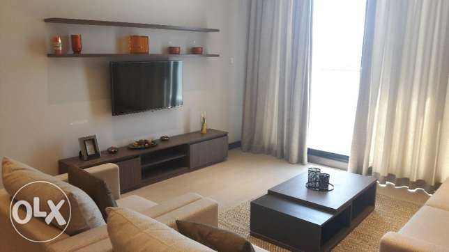 Brand new 1 bedroom apartment for rent -Seef area