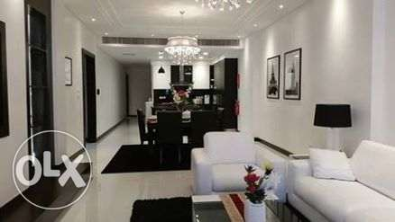 luxury apartment three bedroom in juffair